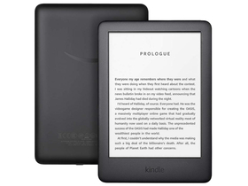 Amazon Kindle (2020) 8GB WiFi ebook olvasó, fekete