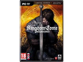 Joc Kingdom Come Deliverance PC