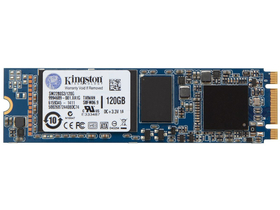 Kingston 120GB M.2 SATA SSD ( SM2280S3/120G )
