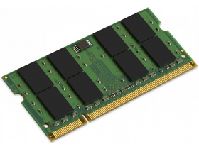 Kingston 2GB DDR2 notebook pamäť (KTD-INSP6000C/2G)