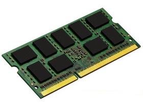 Kingston 4GB DDR4 2133MHz Single Rank x8 notebook memorija (KVR21S15S8/4, CL15)