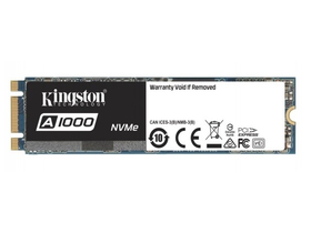 Kingston A1000 960 GB M.2 2280 NVMe (SA1000M8/960G)