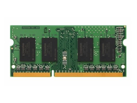 Kingston (KVR24S17S8/8) 8GB 2400MHz DDR4 notebook памет