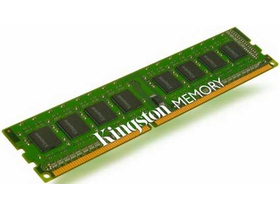Kingston DDR3 1333MHz / 4GB memóriamodul
