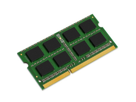 Kingston (KVR13S9S6/2) 2GB DDR3 notebook pamäť