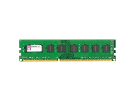 Kingston DDR3 1600MHz / 8GB - CL11 ram