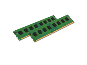 Памет кит Kingston (KVR16N11K2/16) 16GB DDR3