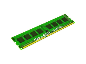 Kingston (KVR16N11S6/2) 2GB DDR3 pamäte