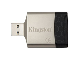 Kingston MobileLite G4 USB3.0 čitač kartica