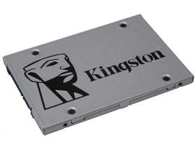 "Kingston SSDNow UV400 2,5"" 120GB SATA3 SSD (SUV400S37/120G)"