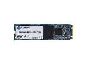 Kingston A400 M.2 SATA 120GB SSD (SA400M8/120G)