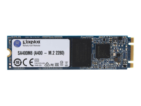 Kingston M.2 SATA 480GB A400 SSD