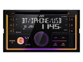 JVC KW-R930BT 2DIN Bluetooth autoradijo CD/USB/AUX