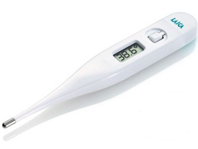 Laica TH3106W digitales Thermometer