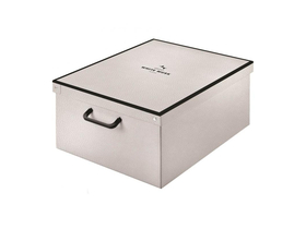 Cutie depozitare Lavatelli 661WM Collection White Musk Parfumed  (42x32x17.5cm)