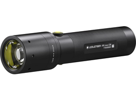 Ledlenser I9R Iron_Black_box