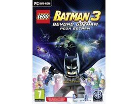Lego Batman 3: Beyond Gotham PC igra