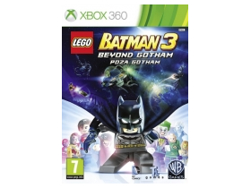 Joc software Lego Batman 3: Beyond Gotham Xbox 360