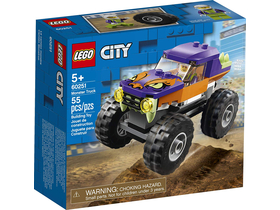 LEGO® City Great Vehicles - Monster-Truck (60251)