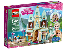 LEGO® Disney Princess™ Arendelle Castle Celebration 41068