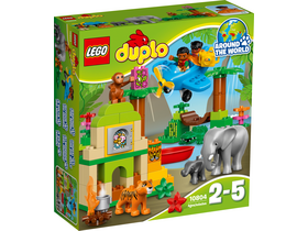 LEGO® DUPLO® Jungle 10804