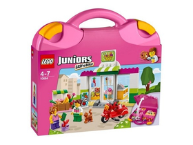 LEGO® Juniors Torba za supermarket 10684