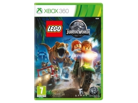 Joc software Lego Jurassic World Xbox 360