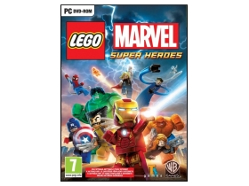 Lego Marvel Super Heroes PC igra