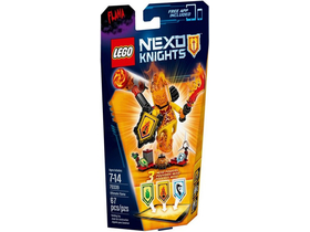 LEGO ® Nexo Knights Ultimate Flama 70339