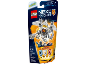 LEGO ® Nexo Knights Ultimate Lance 70337