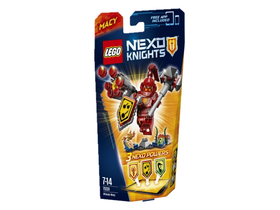 LEGO® Nexo Knights Ultimate Macy 70331