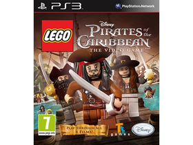 Игра Lego Pirates Essentials (PS3)