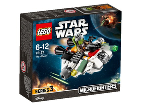 LEGO® Star Wars™ The Ghost™ 75127