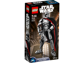 LEGO® Star Wars Stotnik Phasma 75118