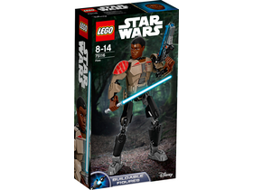 LEGO® Star Wars Confidential Constraction 2016_4 75116