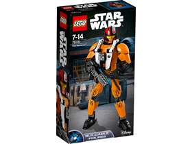 LEGO® Star Wars™ Poe Dameron™ 75115