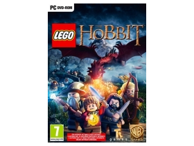 Lego The Hobbit PC hrací softvér