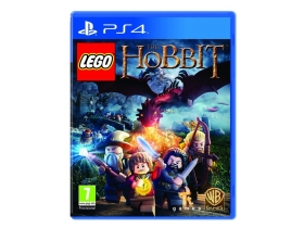 Joc software Lego The Hobbit PS4