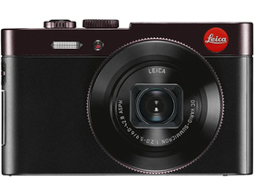 Leica C Dark Red digitalnifotoaparat