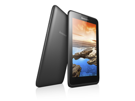 Lenovo A7 (59-410282) 8GB Wifi tablet, fekete (Android)