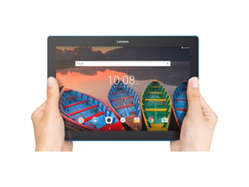 "Lenovo TAB3 10"" (ZA1U0014BG) 16GB Wi-Fi tablet, Black (Android)"