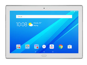 "Lenovo Tab4 10 10.1"" Plus ZA2M0092BG FHD 64GB Wi-Fi tablet, bel (Android)"