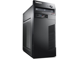 Lenovo ThinkCentre M73 TWR namizni računalnik (Intel Core i5-4460, 4GB, 500GB, AMD Radeon HD8570)
