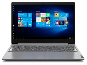 Lenovo V15 82C7008DHV notebook, сив + Windows 10 Home