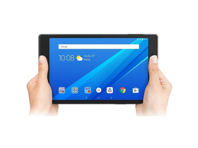 "Lenovo TAB4 8"" (TB-8504F) 16GB Wi-Fi tablet, Black (Android)"