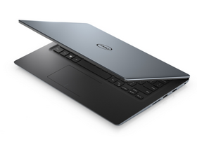 "Dell Vostro 5481 N2304VN5481EMEA01_1905_HOM 14"" FHD notebook, szürke +Windows 10 Home"