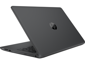 HP 250 G6 1XN34EA notebook, fekete