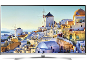 LG 49UH8507 3D HDR Super UHD SMART LED TV