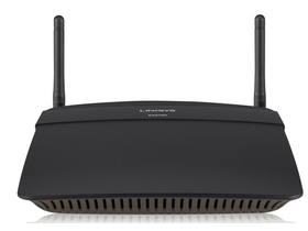 Router wifi Linksys EA2750 N600