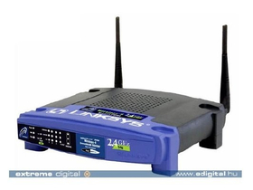 Linksys WRT54G2 54Mbps WLAN router